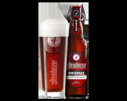 Altenburger Winterbier