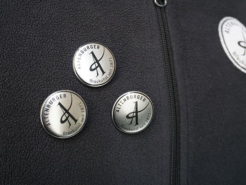 Altenburger Button
